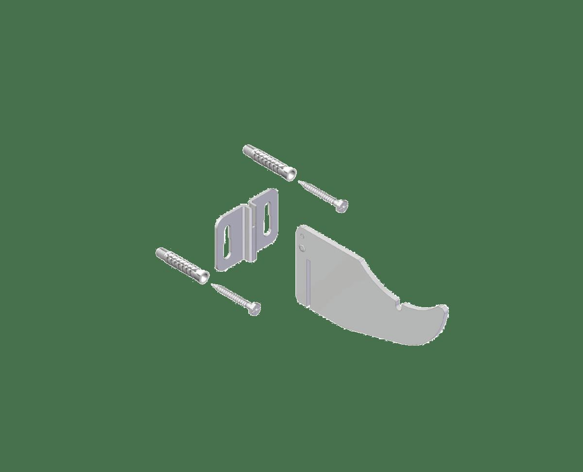 Soportes y accesorios para radiadores de hierro fundido baxi for Tarifa roca calefaccion